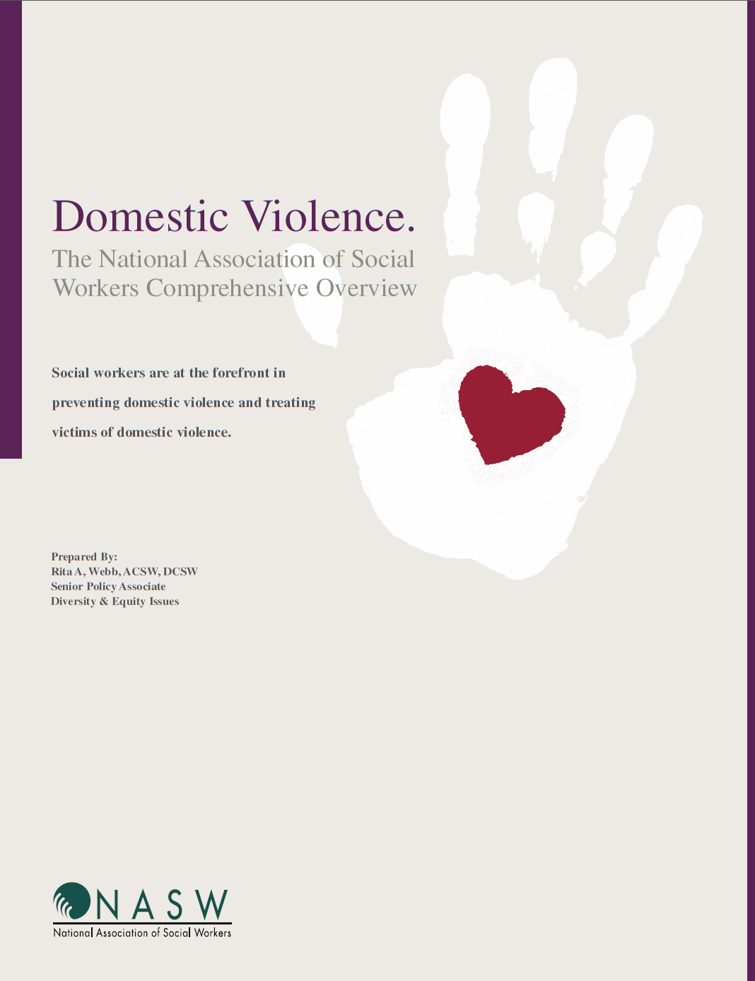 social work dissertation on domestic violence Social work intervention to help adult mental health and domestic violence issues - dissertation introduction social work and domestic violence agencies are.