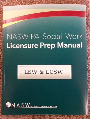 Licensure Prep - National Association of Social Workers ...