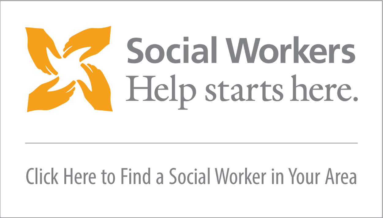 Find a Social Worker