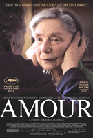 2013 Fall Film Festival: Amour