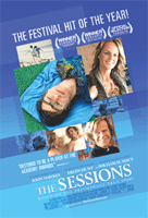 2013 NASW Fall Film Festival: The Sessions