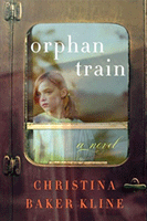 Book Club: Orphan Train (Central Region) - 2 CEs