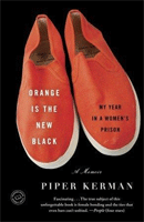 Book Club: Orange is the New Black (Central Region) - 2 CEs