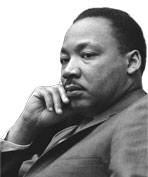 POSTPONED: Martin Luther King, Jr. Forum on Racial Justice - 1.5 CEs