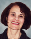 Joan Granucci Lesser, LICSW, PhD, 2012 Greatest Contribution to Social Work Practice Honoree
