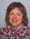 Kathi Paige, 2008 Social Worker with Less Than 5 Years Post-degree Experience Honoree