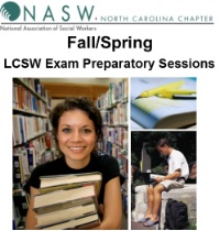 2014 Fall LCSW Prep Session