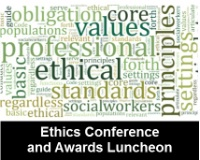 2016 Annual Ethics Conference and Awards Luncheon