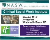 2015 Clinical Social Work Institute