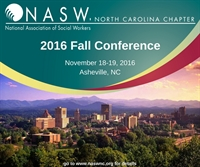 2016 Annual Fall Conference