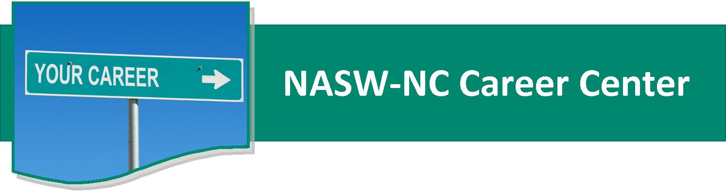 NASW-NC Career Center