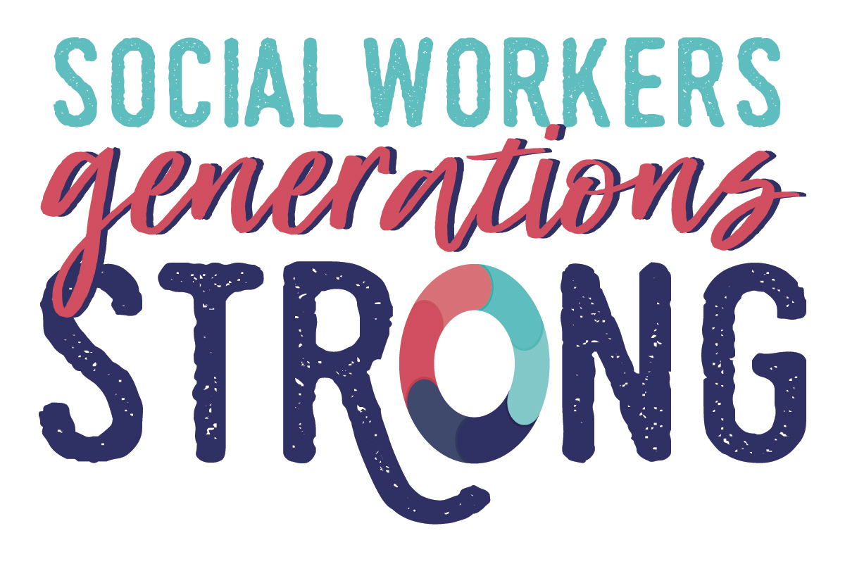 Social Workers Month 2020
