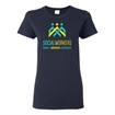 Ladies SW Leaders, Advocates, Champions Tee (XL)