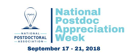 2018 npaw events national postdoctoral association