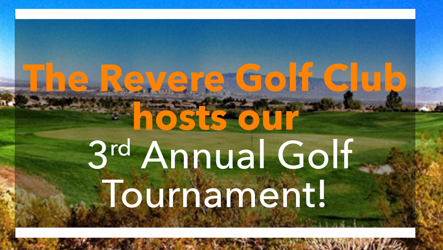 The Revere Golf Club