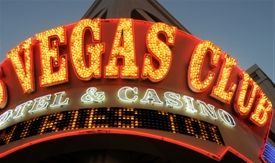 Casinos in Las vegas
