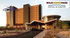 Wild Horse Hotel & Casino