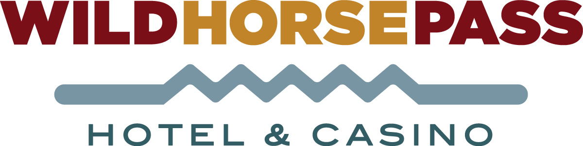 hotel and casino logo wild horses pass