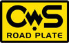CWS Road Plate