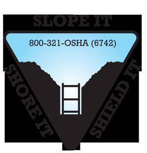 OSHA Sticker