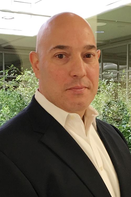 Ralph Gervasi
