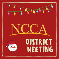 Eastern District Holiday Event