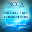 NCCA Virtual Fall Convention