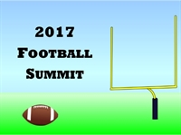 2017 Football Summit - Save the Date
