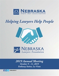 2019 NSBA Annual Meeting: Helping Lawyers Help People