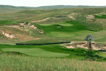 image of dismal river golf club
