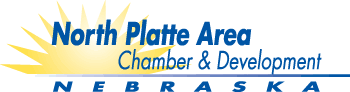 north platte chamber logo