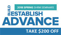 Talent Acquisition: Creating your Organization's Strategy - Presented by SHRM