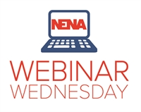 #WebinarWednesday - NG9-1-1 GIS Data Development & Management Priorities