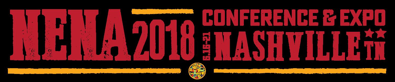 NENA 2018 Banner