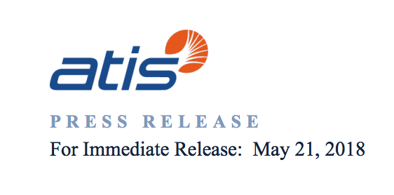 ATIS Task Force Announces Major Resource to Notify PSAPs of