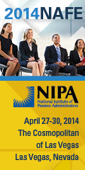 2014 NIPA Annual Forum & Expo (2014NAFE) Sponsor/Exhibitor Registration