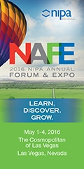 2016 NIPA Annual Forum & Expo (2016NAFE)