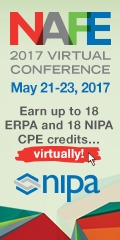 2017NAFE Virtual Conference Recordings