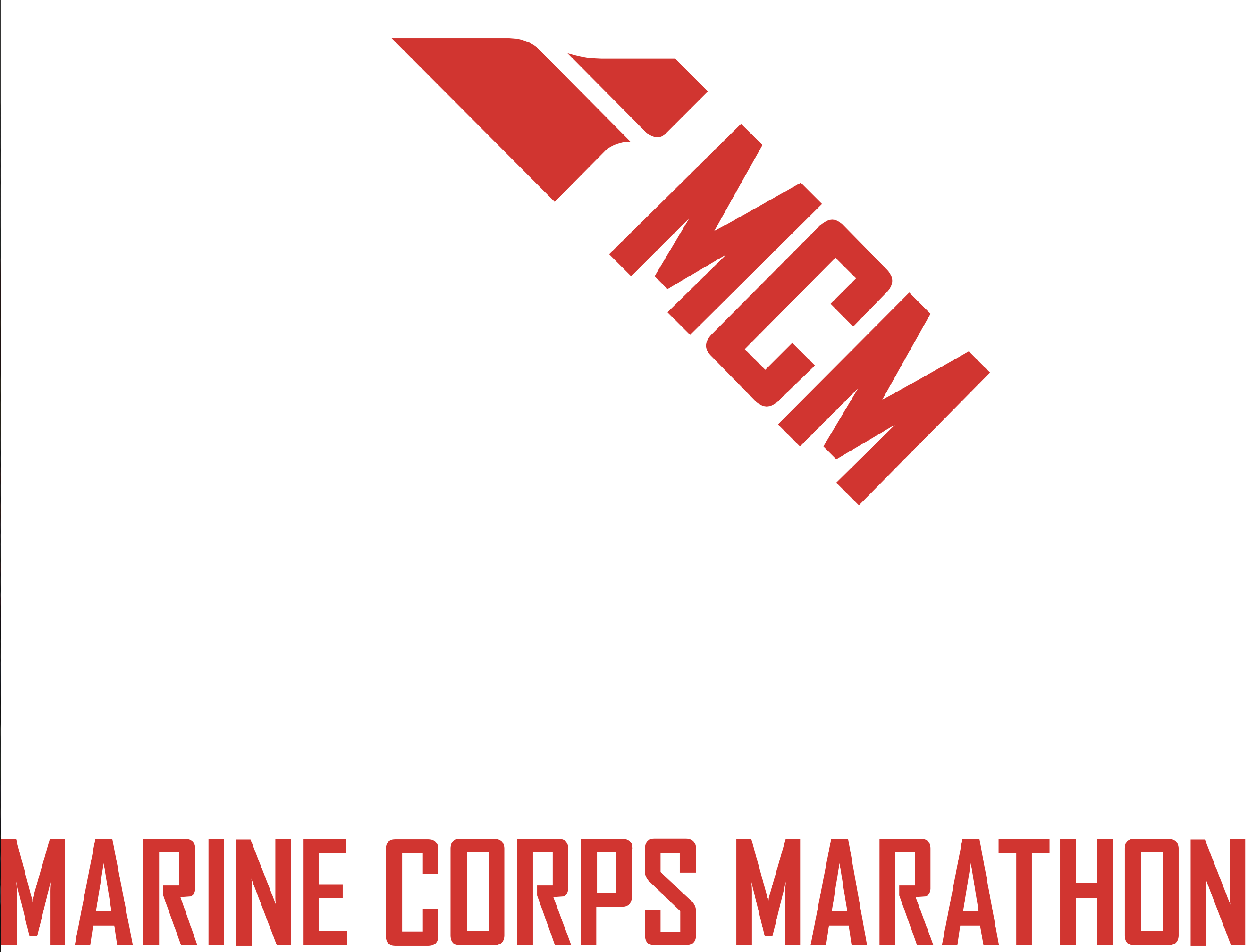 Water For People Marine Corps Marathon - New Jersey ...