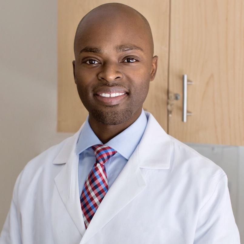 Michael G. Knight, MD, MSHP, FACP