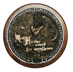 The Mitch Heitler Award for Excellence