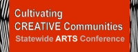 Cultivating Creative Communities