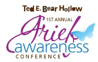 Ted E. Bear Hollow's 1st Annual Grief Awareness Conference