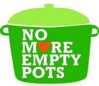 No More Empty Pots Holiday Open House