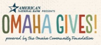 OMAHA GIVES! May 20th