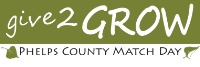 Give2Grow-Phelps County Match Day
