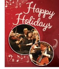 Holiday Concert with the Omaha Symphony