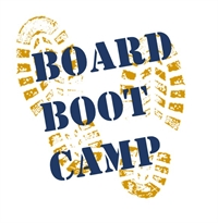 Board Boot Camp: Meaningful Engagement (6/6)