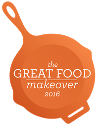 The Great Food Makeover - A No Food Waste Fest