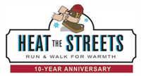 Heat The Streets - Run & Walk for Warmth